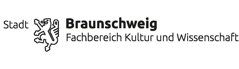Stadt Braunschweig Fachbereich Kultur und Wissenschaft Logo