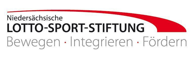 Lotto Sport Stiftung Logo mit Claim RGB